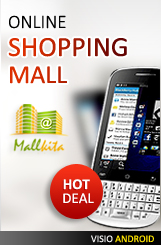 Online Shopping Mall MALLKITA